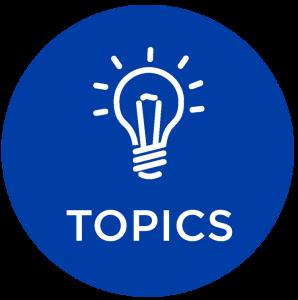 Topics icon